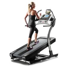 Беговая дорожка NORDicTrack Incline Trainer X7i (3383) №10 | спортивный интернет-магазин DSPORT