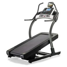 Беговая дорожка NORDicTrack Incline Trainer X7i (3383) №1 | спортивный интернет-магазин DSPORT