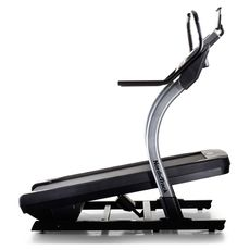 Беговая дорожка NORDicTrack Incline Trainer X7i (3383) №5 | спортивный интернет-магазин DSPORT