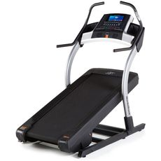 Беговая дорожка NORDicTrack Incline Trainer X9i (3384) №1 | спортивный интернет-магазин DSPORT