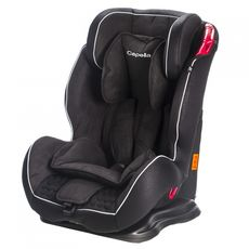 Автокресло CAPELLA Black 9-36 кг GL000371583 (26578) №2 | спортивный интернет-магазин DSPORT