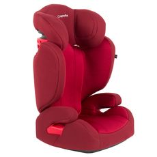 Автокресло CAPELLA Red 15-36 кг GL000818032 (26569) №1 | спортивный интернет-магазин DSPORT