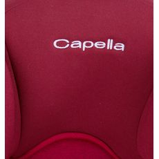 Автокресло CAPELLA Red 15-36 кг GL000818032 (26569) №5 | спортивный интернет-магазин DSPORT