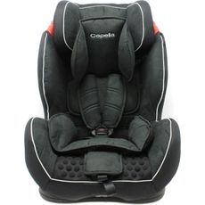 Автокресло CAPELLA Black 9-36 кг GL000371583 (26578) №3 | спортивный интернет-магазин DSPORT