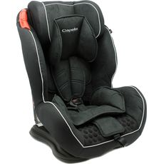 Автокресло CAPELLA Black 9-36 кг GL000371583 (26578) №1 | спортивный интернет-магазин DSPORT