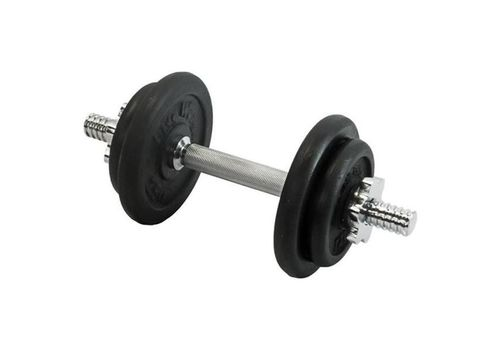 Гантель сборная Lite Weights 4542LW 9.43кг (4868) №1 | спортивный интернет-магазин DSPORT