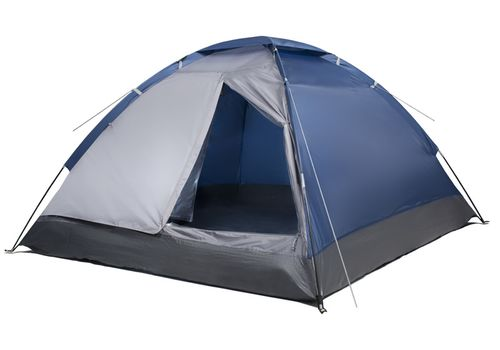 Палатка Trek Planet Lite Dome 4 70124 (14279) №1 | спортивный интернет-магазин DSPORT