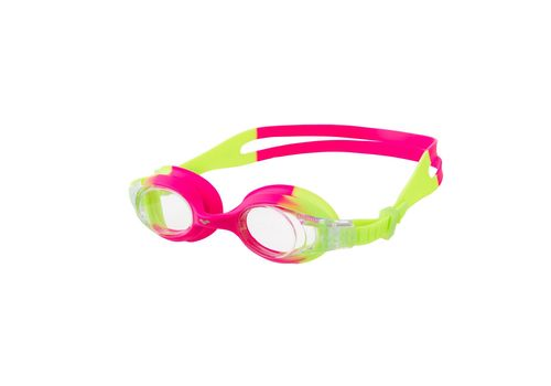 Очки Arena X-Lite Kids Green Pink/Clear 92377 96 (9124) №1 | спортивный интернет-магазин DSPORT