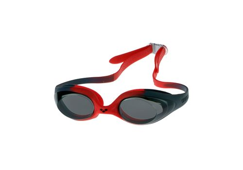Очки Arena Spider Jr Red/Smoke/Black 92338 54 (9109) №3 | спортивный интернет-магазин DSPORT