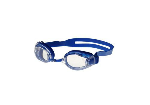 Очки Arena Zoom X-fit Blue/Clear/Clear 92404 17 (9131) №1 | спортивный интернет-магазин DSPORT